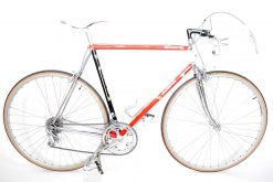 Scapin Campagnolo Pantographed classic roadbike