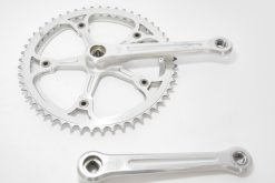 Vintage Campagnolo Nuovo Record 80s groupset