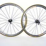 Mavic Aksium Race Road Wheelset